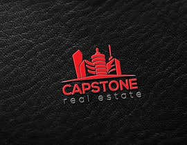 #36 for capstone for real estate by xercurr