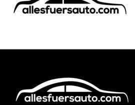 #16 for Logo design for a website about cars by tuhinp7