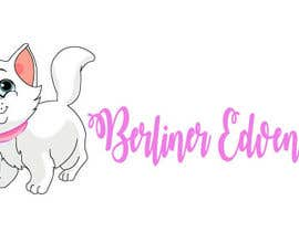 #7 for Logo design for a website about cats by wahidxaman