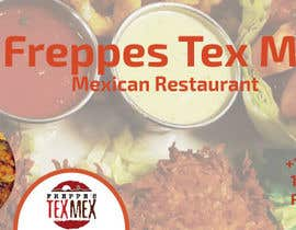 #33 for Facebook landing page for Mexican Restaurant by Artistic100