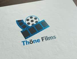 #85 para Thöne Films Logo de Akhiliza07