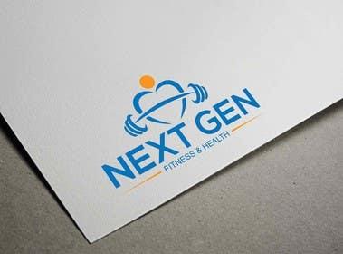 #84 for Company logo for Next Gen Fitness & Health by Masudrana71
