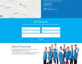 nº 7 pour Build a Website par dsquarestudio