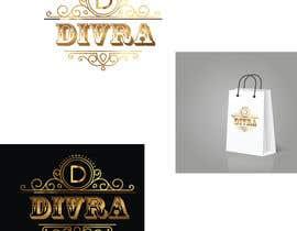nº 83 pour Logo for new jewellery designer par anooptinku7