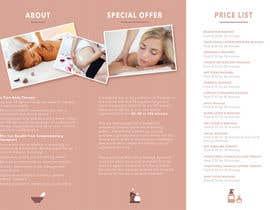 nº 23 pour Design a Trifold Brochure par kilibayeva
