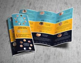 nº 7 pour Design a Trifold Brochure par vw6726654vw
