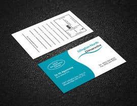 nº 19 pour Design some Business Cards par joney2428