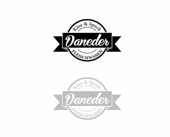 #98 for Design a new Logo for a delicatessen store by deep844972