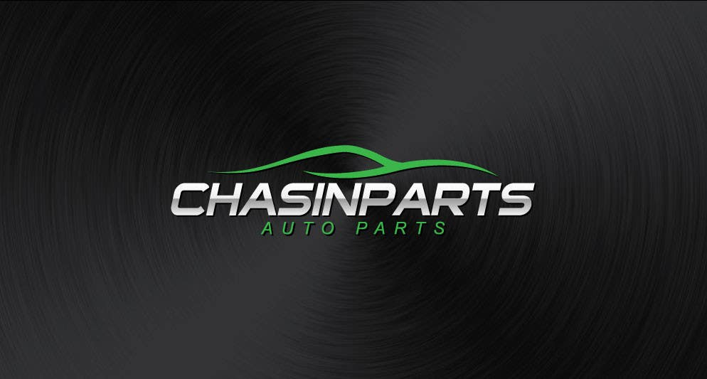 Konkurrenceindlæg #480 for Logo Design for ChasinParts