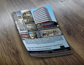 #33 for Create Marketing Flyer to for Future Apartment Complex by HASAN9329