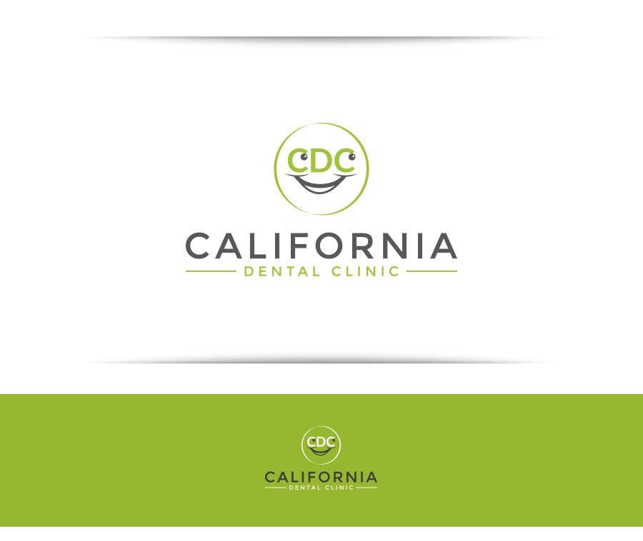 Proposition n°127 du concours Design a Logo to dental clinic