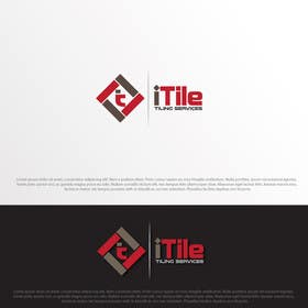 #98 for Design a logo for iTile Tiling Services by sonu2401
