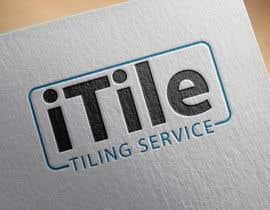 nº 261 pour Design a logo for iTile Tiling Services par mhmilon002