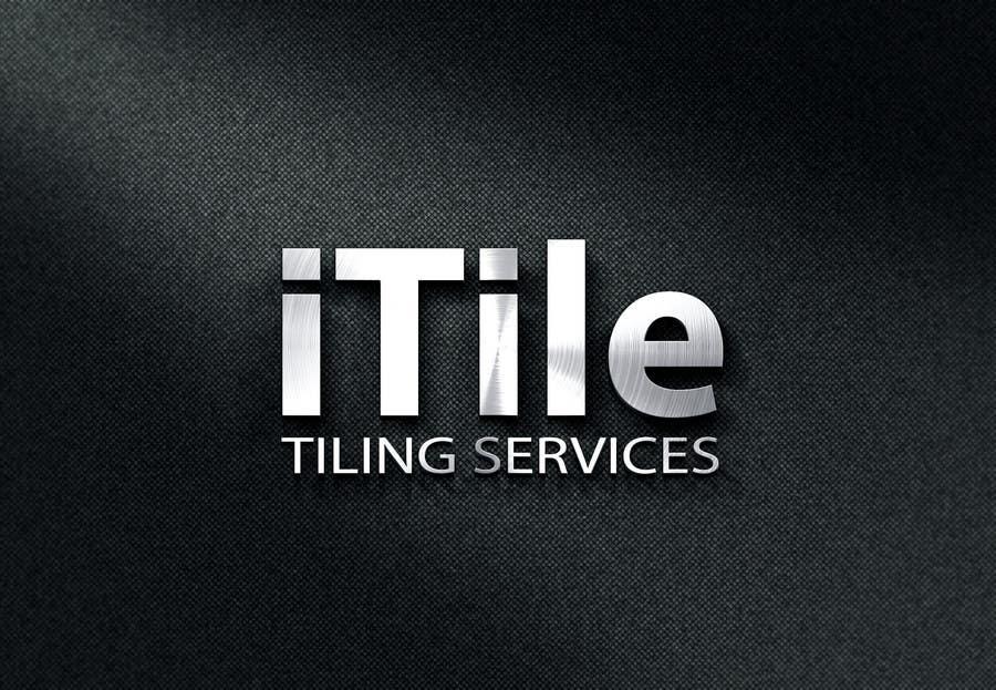Proposition n°213 du concours Design a logo for iTile Tiling Services