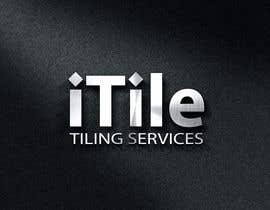 #214 for Design a logo for iTile Tiling Services by joeblackis17