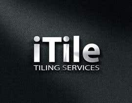 #180 for Design a logo for iTile Tiling Services by nirobahmed5859