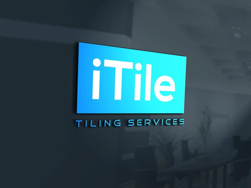 Proposition n°45 du concours Design a logo for iTile Tiling Services
