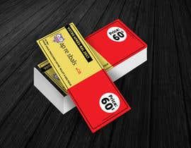 nº 5 pour Design a Facebook image / Ticket sale par marufqp
