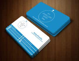 #203 for Refresh our business cards by HR1Designer