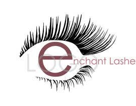 #39 for Enchant Lashes Need A Logo Design by thegoodmn