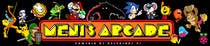 Proposition n° 13 du concours Graphic Design pour WOW! 80's Banner Graphic for physical Arcade game Console!