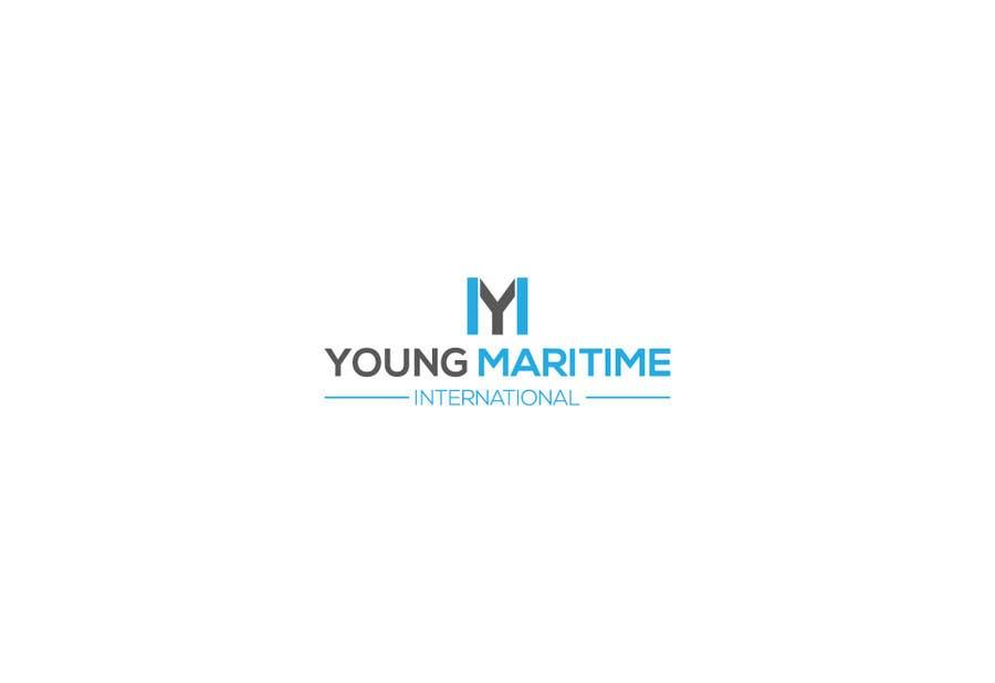 Proposition n°64 du concours Design a Logo voor YM
