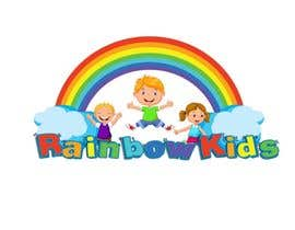 #45 for Logo design for rainbowkids by Seap05