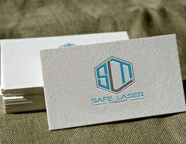 #73 for Design a Logo for an existing company SLT by Tanin7
