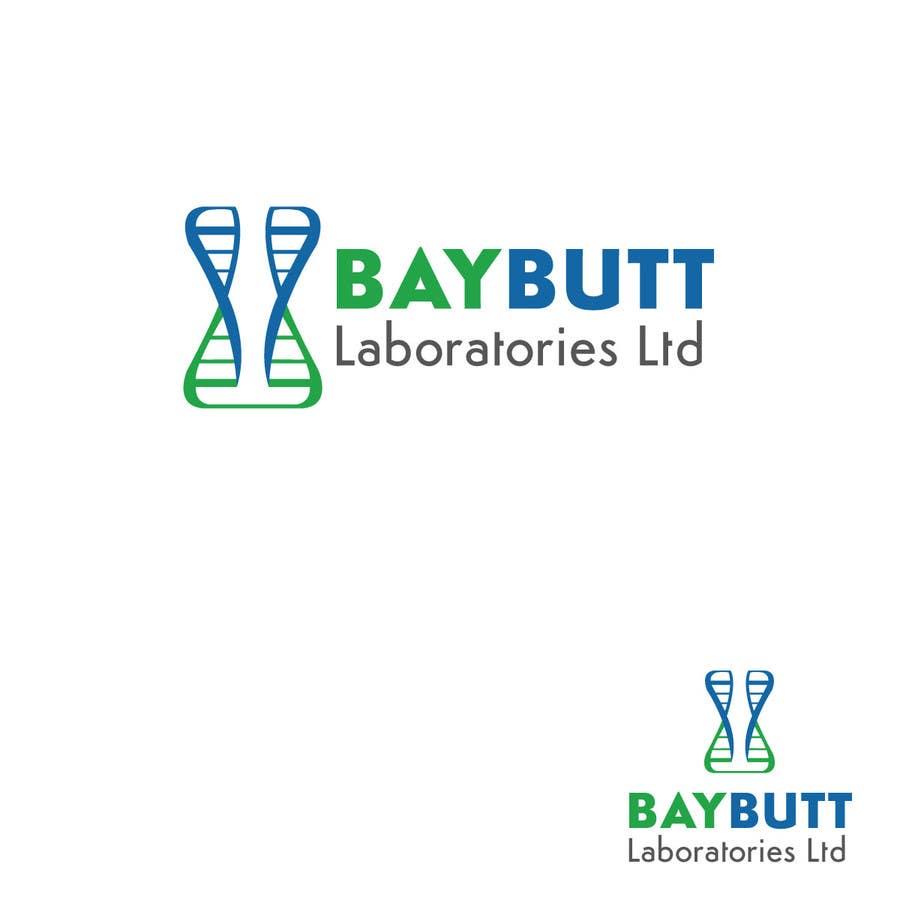 Contest Entry #5 for Design a Logo
