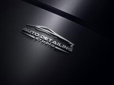 """#75 for Develop a Corporate Identity for my automotive detailing studio called """"Nurburg"""" by Makkhi"""