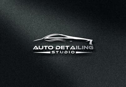 """#76 for Develop a Corporate Identity for my automotive detailing studio called """"Nurburg"""" by Makkhi"""