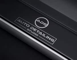 """#112 for Develop a Corporate Identity for my automotive detailing studio called """"Nurburg"""" by Golap33"""