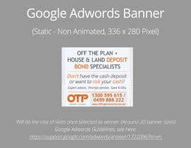 #7 for Google Display Advertisements by CreativeWorks87