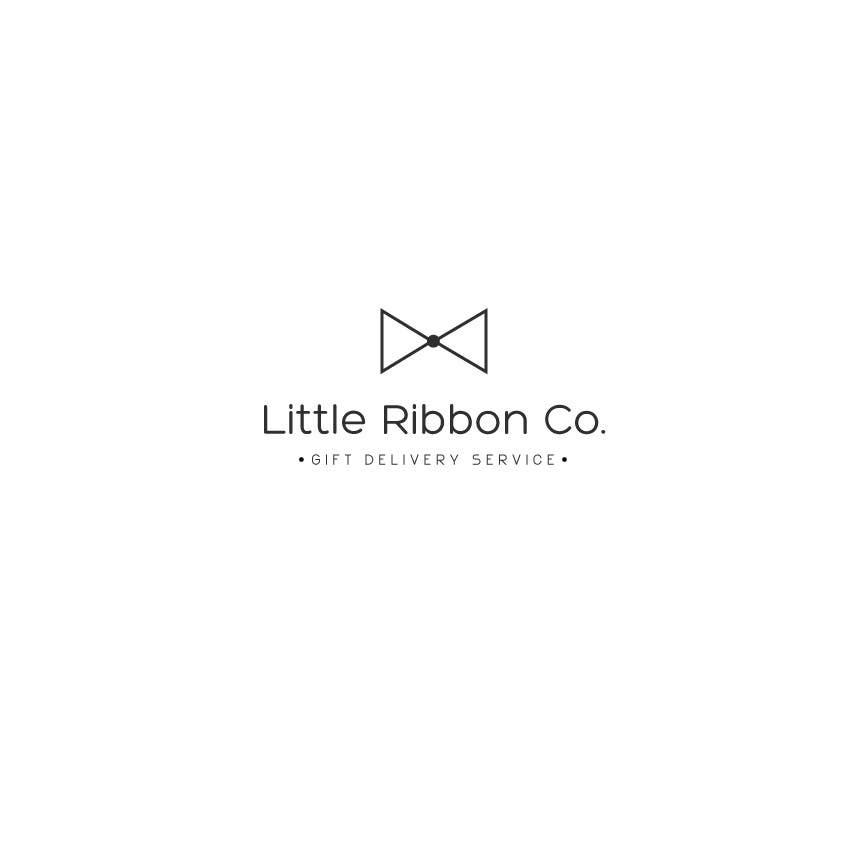 Proposition n°208 du concours Design a Logo- Little Ribbon Co.