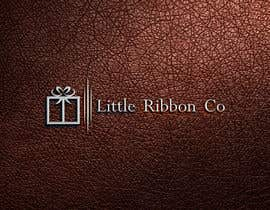 #168 for Design a Logo- Little Ribbon Co. by shamsdsgn