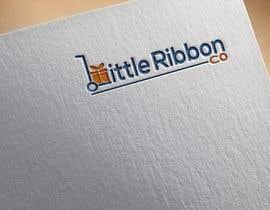 nº 184 pour Design a Logo- Little Ribbon Co. par rmReyad