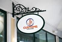 Proposition n° 55 du concours Graphic Design pour Logo for a automotive shop