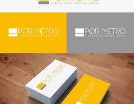 #33 for DISEÑO LOGO POR METRO by creativos247
