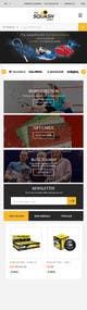 Icône de la proposition n°20 du concours Design a Website Mockup
