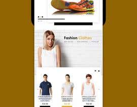#8 for Design a Website Mockup by adixsoft