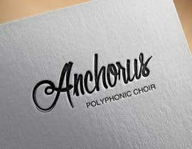 #128 for DESIGN A LOGO FOR A POLYPHONIC CHOIR by designroots