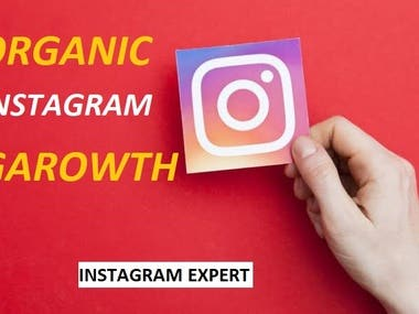 Hi Welcome to my profile ,i,m MD Alamin h,  I'm an experienced and professional social media marketer,When you are looking to enhance and promote your profile it is  important the promotion should be real and organic , i know how to meek your Instagram more popular ,greatly contributed to make efforts for building up business and gain profits through Instagram,will handle your Instagram  to achieve its real and organic growth