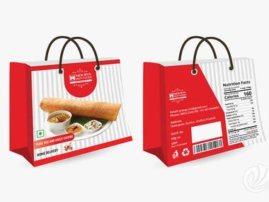 In the Ultimate Guide to Product Packaging Design we look at how to get your packaging to tell the story you want.  So what is product packaging? Product packaging design refers to the creation of the exterior of a product. That includes choices in material and form as well as graphics, colors and fonts that are used on wrapping, a box, a can, a bottle or any kind of container.