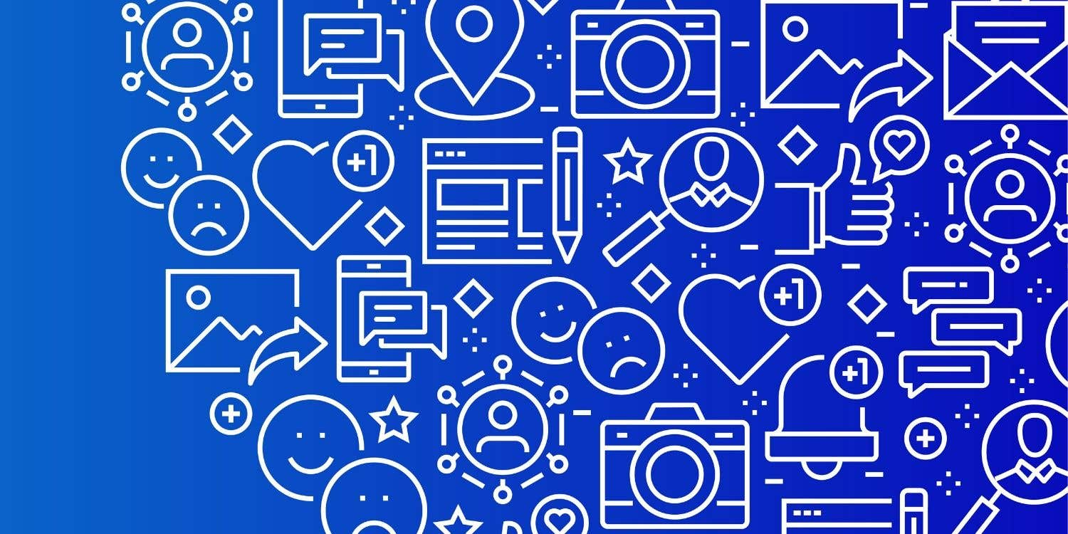 Cover photo for How a graphic designer can make your brand's social media look amazing