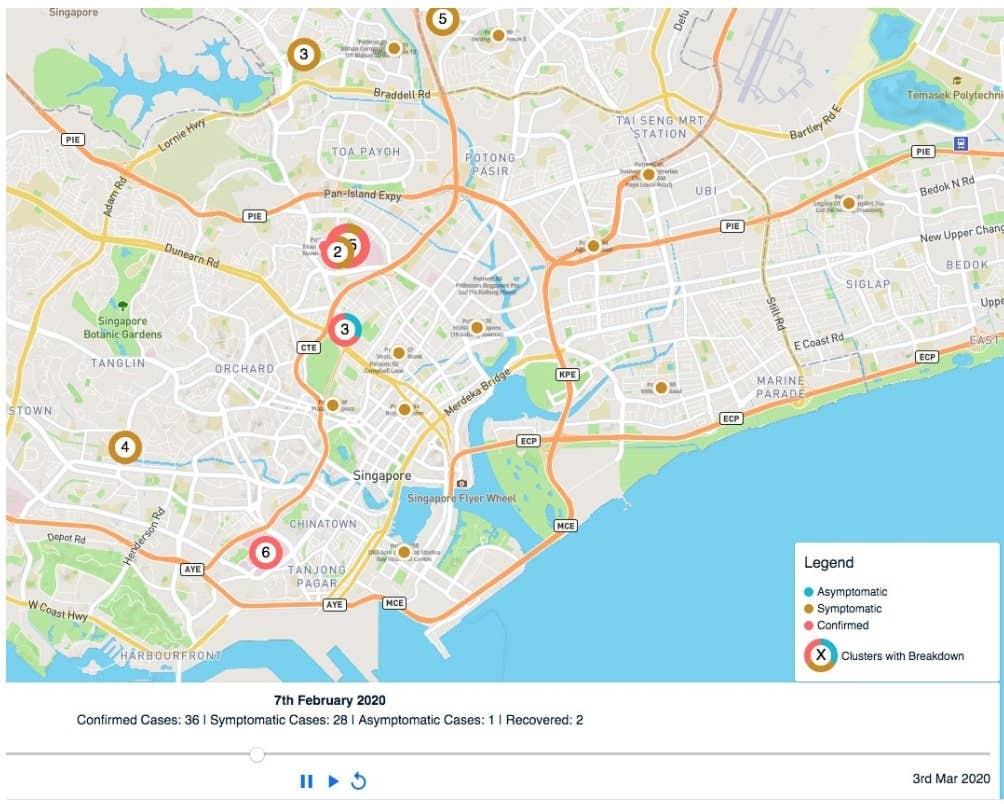 singapore coronavirus contact tracking 2
