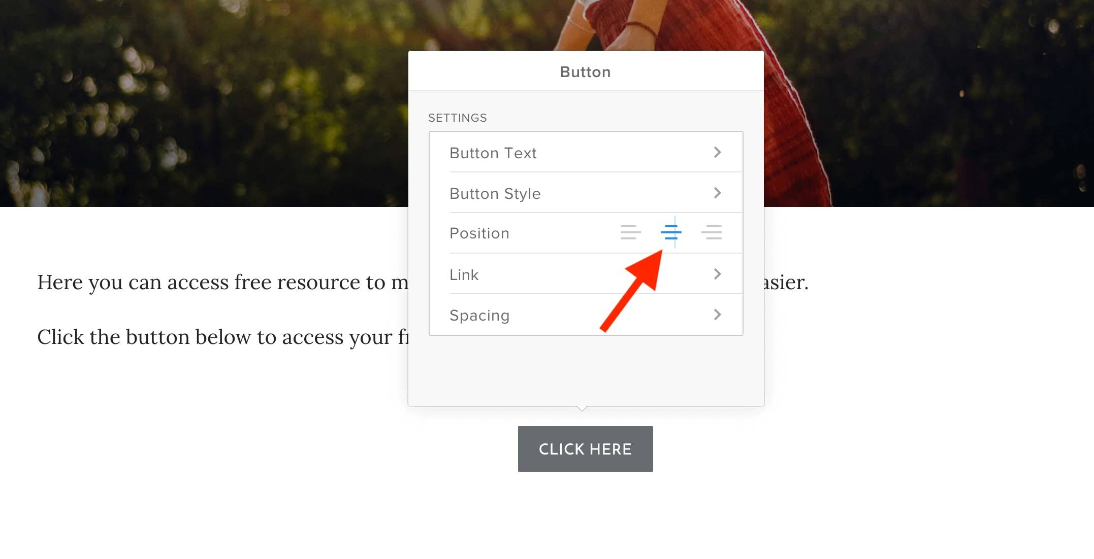 how to build a website with weebly