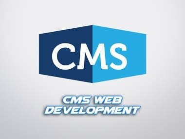We provide CMS development service with reasonable price and good quality product according to all standard IEEE