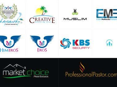 I am a creative freelance graphic designer, with a graduate's degree in Applied Art. I have over 18 years of experience in the design and creation of logos and templates for various types of business and industries. I have many references from my clients, all trusted brands, are an evidence of efficiency and quality in my work. Just check out my portfolio to be convinced. I am available for both large and small projects, and can typically accommodate short deadlines and/or short notice. Hoping to work for great people, and making them happy through my work, is my priority.