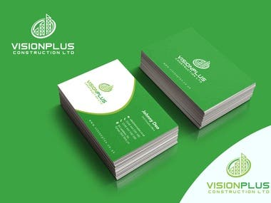 Business Card Design For UK Client