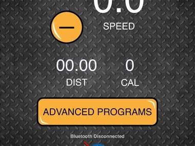 Dog Packer is mobile application in iOS and android for mange dog treadmill. This is BLE based mobile application.  Worked on   * iOS  * Android Appstore URL https://apps.apple.com/ng/app/dog-pacer/id1488937663